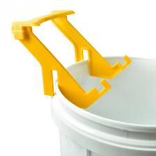 Utile l'Apiculture Miel Seau Support Miel Honey Seau étagère nouveau Fi