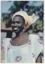 CPSM AFRIQUE AFRICA La grâce et l'élégance africaine Edt VINCENT