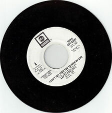 FRIZZELL, Lefty  (I Can't Get Over You To Save My Life)  MCA 11387 = PROMO copy