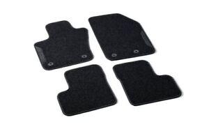 Genuine 500X Boucle Interior Carpet Mats - Set of 4  2015 >  50927527