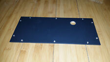mackie digital x bus- Back Panel Cover Plate with hole