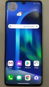 LG Velvet 5G G900UM AT&T 128GB Clean IMEI Fair Condition IP-1173