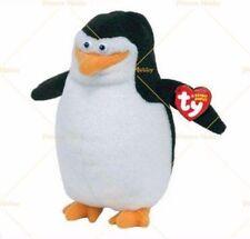 MADAGASCAR 2 - Pinguino Peluche misura 1 (18x8x15)