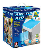 Arctic Air  As Seen On TV  Portable Evaporative Cooler