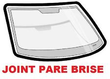 JOINT PARE-BRISE NEUF PEUGEOT 205 PH 1 I 1.6 GTI 02/1983-09/1998