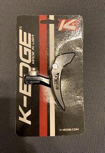 K-Edge CX Chain Guide Single Ring for Cross 1X  mountain gravel Trail