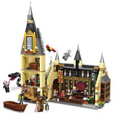 Juguete tipo LEGO HARRY POTTERS CASTILLO DE HOWARDS