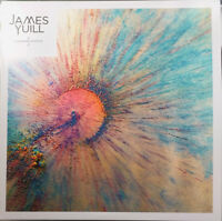 JAMES YUILL A Change In State 2017 UK 10-track CD album NEW/SEALED
