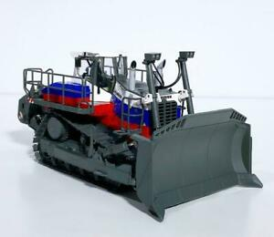 "Bulldozer Liebherr PR776 LPS ""Russia"" WSI truck models 64-2004"