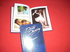 DIRTY DANCING PICTURE BOOK..GREAT PHOTOS