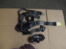 2 New Beams Seat Belts MGB Triumph TR4 TR6 TR7 Spitfire MG Midget AH Sprite