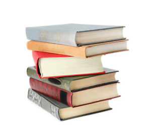 Wholesale Used Second hand BOOKS 200kg per PALLET