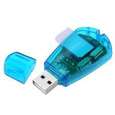 USB Cellphone Standard Sim card reader / writer/copy / cloner / backup GSM/CDMA