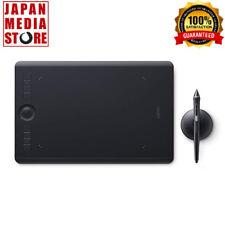 Wacom Intuos Pro Paper Edition Medium Pen Tablet PTH-660/K0 100% Genuine Product