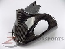 Buell XB9 XB12 S R Firebolt Lower Bottom Belly Pan Panel Cowl 100% Carbon Fiber