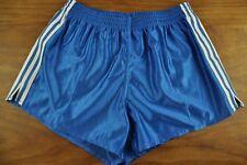 De Colección Brillante Retro Alta Pierna Sprinter Deportes Pantalones Cortos-Glanz Ibiza-pequeño x176