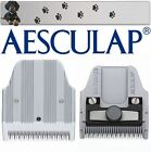 Aesculap Favorita II Favorita CL Cabezal 1/20 mm NUEVO