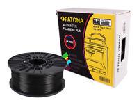 Bobina filamento TPU stampante 3D, diam 1.75 peso 1Kg , colore a scelta PATONA