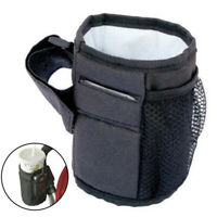 Universal Milk Bottle Cup Holder for Stroller Push chair Bicycle Water holder