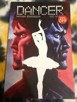 DANCER Graphic Novel - Image Comics TPB collection - New