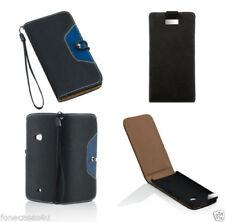 Cover e custodie sacche/manicotti di plastica per cellulari e palmari Nokia