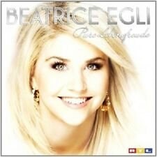 BEATRICE EGLI - PURE LEBENSFREUDE  CD  13 TRACKS  DEUTSCH-POP  NEUF