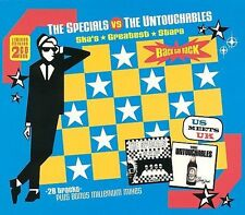 Ska's Greatest Stars [Box] by The Specials (CD, Feb-2002, 2 Discs)