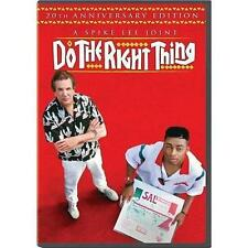 Do the Right Thing (DVD, 2 DISC, 20th Anniversary Edition) SPIKE LEE JOINT