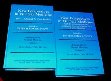 New Perspectives in Nuclear Medicine  2 vols : Laboratory Investigations and...