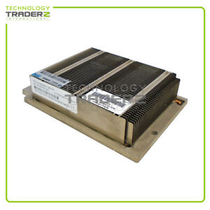 Lot Of 2 653235-001 HP CPU Heatsink For DL380p DL388p DL560 G8 670527-001