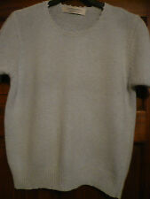 DOROTHY PERKINS SILK and ANGORA JUMPER size 12  CHOOSE COLOUR BNEW