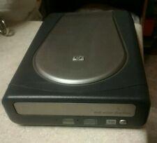 HP DVD Writer DVD300e External Computer DVD Drive
