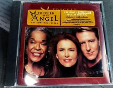 Touched by an Angel: The Christmas Album by Original Soundtrack (CD, Sep-2001, S