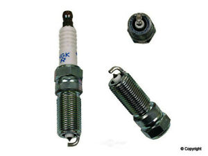 Spark Plug-NGK Laser Platinum Resistor WD Express 739 18033 133