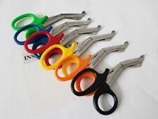 48 Emt Shear Scissors 75 Bandage Paramedic Ems Supply