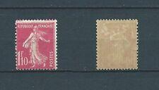 TYPE SEMEUSE - 1927 YT 238 - TIMBRE NEUF* trace de charnière