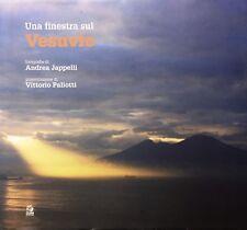 (Vesuvio) UNA FINESTRA SUL VESUVIO - Fotografie di A. Jappelli - Clean 2010