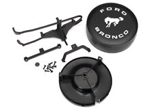 Traxxas 8074 Spare Tire Mount & Cover (Ford Bronco)