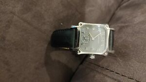 Hamilton watch Square Stainless Steel See description