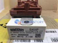 1PCS SEMIKRON SKIIP513GB172CT Module Power Supply New 100% Quality Guarantee