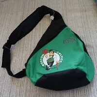 Nba Boston Celtics sling bag backpack brand new basketball