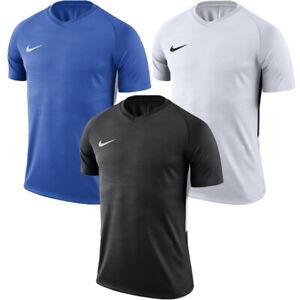Nike Mens T Shirt Compression T-Shirt Tempo Sports Gym Training Top TShirt Size