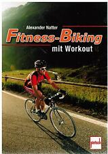 Buch Fitness-Biking mit Workout Alexander Natter