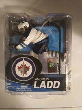 Winnipeg Jets NHL McFarlane 2012 Series 31-Andrew Ladd SportsPicks DEBUT
