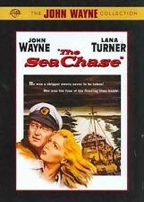 Sea Chase 0085391158646 DVD Region 1