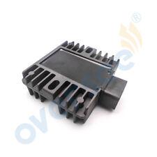 68V-81960-00 Voltage Regulator Rectifier Fit Yamaha Outboard F 40HP - 115HP 4T