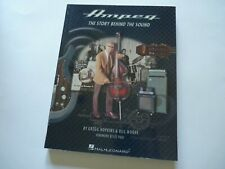 Ampeg: The Story Behind the Sound by Gregg Hopkins & Bill Moore