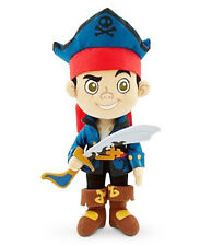 The Jake and the Never Land Pirates Captain Jake 12'' Soft Plush Toy