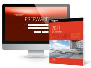Fast Track Test Guide Bundle: Airframe - 2021
