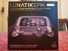Apple Watch Protection 42mm Aluminum & silicone